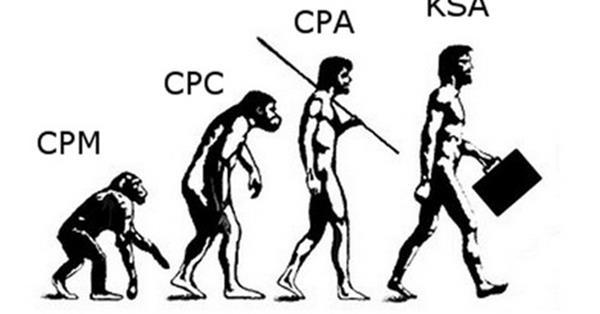 Эволюция моделей оплаты рекламы: от CPM до KSA