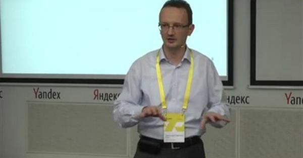 Александр Садовский: «Некорректно делить вебмастеров по тому, как они хотят или не хотят обмануть Яндекс»