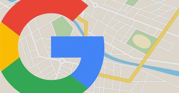 С Картами Google теперь можно работать с помощью клавиатуры