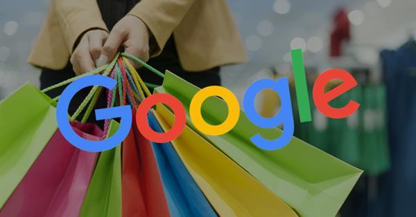 Google тестирует сервис Покупки в России