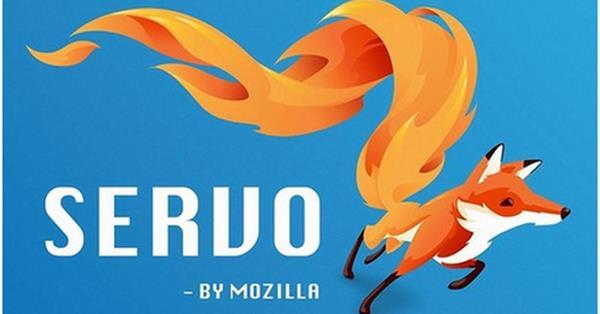 Mozilla готовит к запуску браузерный движок нового поколения Servo