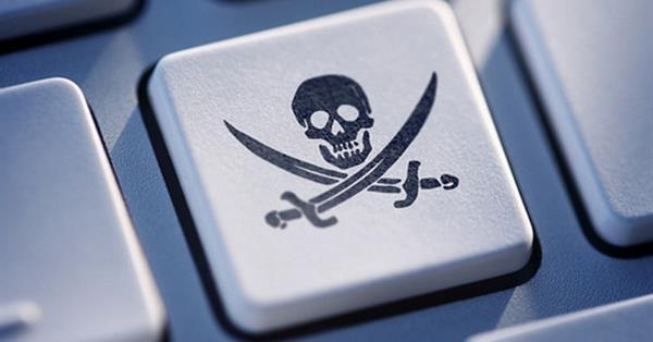 Распространение пиратского контента отныне чревато баном домена