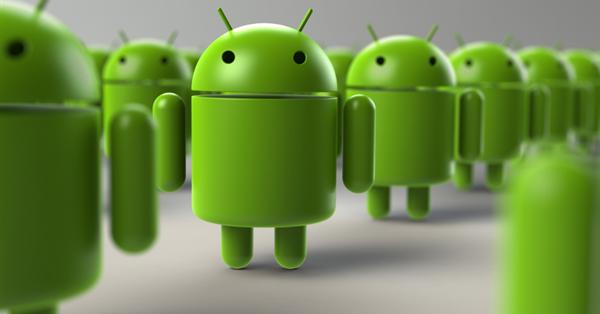 Доля Android продолжает расти по всем основным рынкам