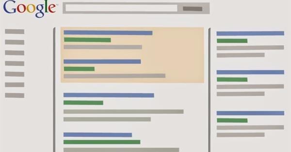 Google тестирует все нововведения на реальной выдаче
