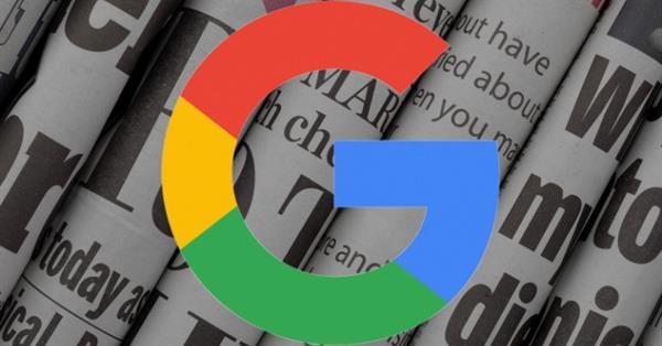 В Google News сбоит функция подачи заявки на добавление сайта