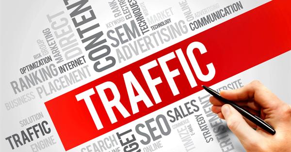Неопознанный трафик: как найти и разгадать источник?
