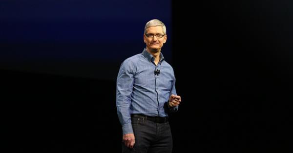 Количество приложений в App Store превысило 2 миллиона
