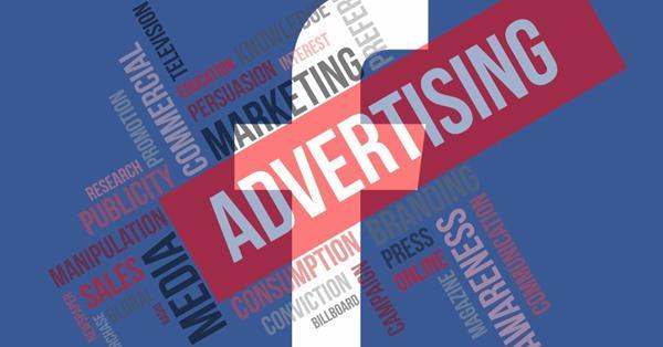 Facebook начал тестировать показ рекламы в результатах поиска