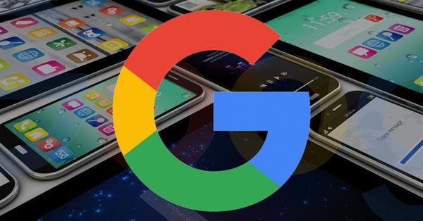 Google поможет найти потерянный или украденный телефон
