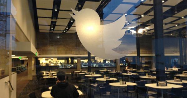 Twitter проводит реорганизацию структуры компании