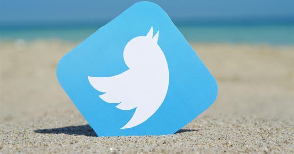 Twitter запустил новую кнопку Message для сайтов