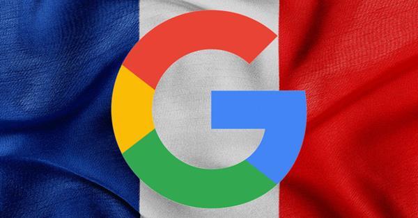 Французские налоговики провели обыск в парижском офисе Google