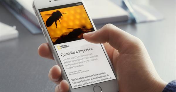 Facebook закрывает новостное приложение Notify