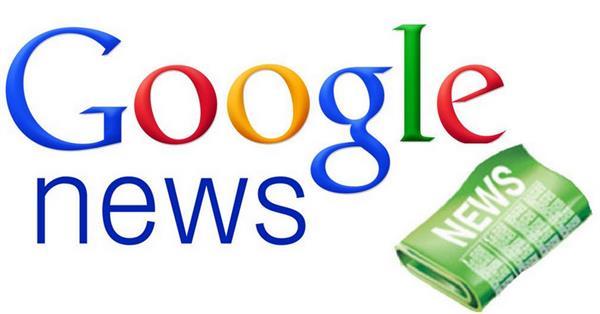Google Новости не вошли в реестр новостных агрегаторов