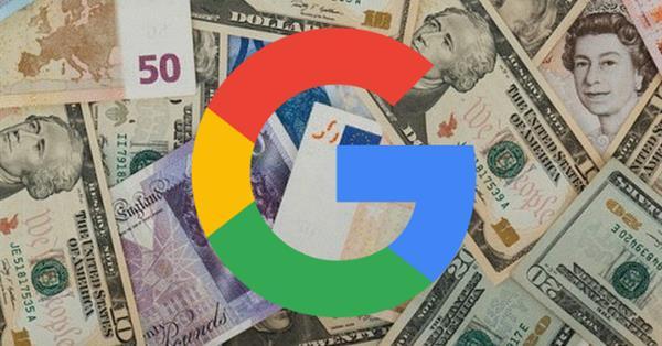 «Налог на Google» в I квартале 2019 года принес в бюджет России 12 млрд рублей