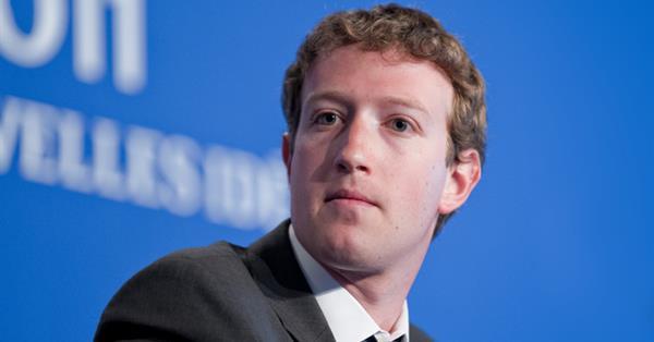 Акционеры Facebook одобрили решение о выпуске акций класса С