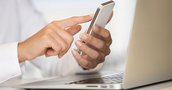 Мобильные устройства становятся основным способом выхода в сеть