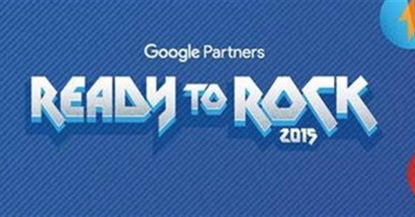 «Блондинка.Ру» заняла 2-е место на конкурсе Google Partners Ready to Rock 2015