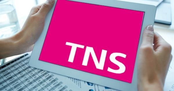 ВЦИОМ покупает TNS у британского холдинга WPP