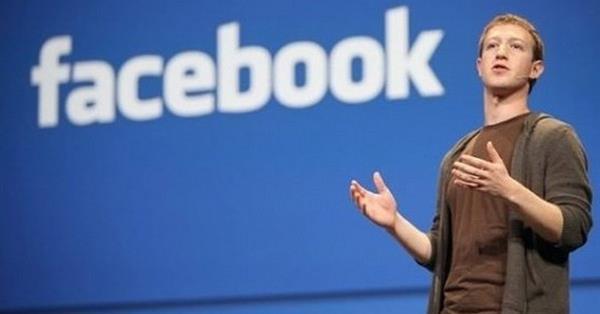 Марк Цукерберг прокомментировал утечку данных 50 млн пользователей Facebook
