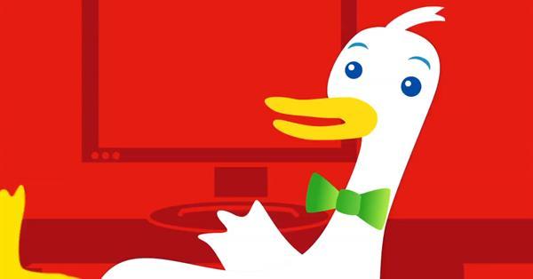 DuckDuckGo обработал более 9 млрд запросов в 2018 году