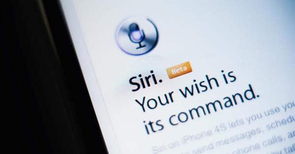Голосовой помощник Siri будет доступен на компьютерах Mac