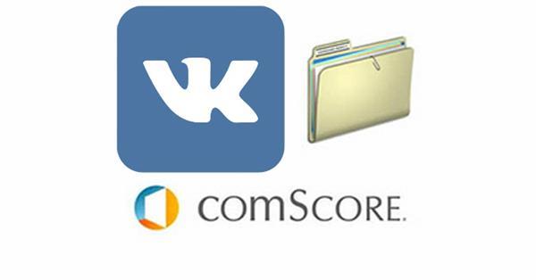 ComScore начала учитывать данные по просмотрам видео в социальной сети ВКонтакте