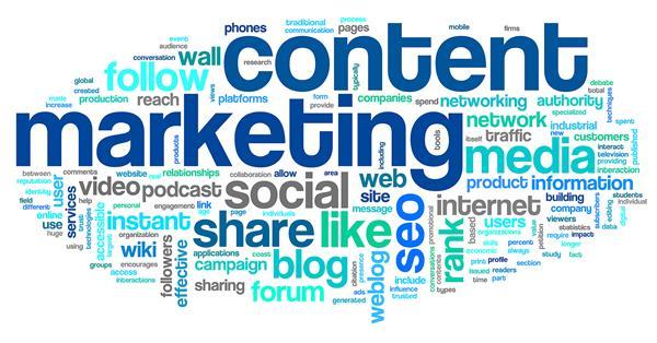 8 трендов контент-маркетинга, о которых нужно знать в 2017 году