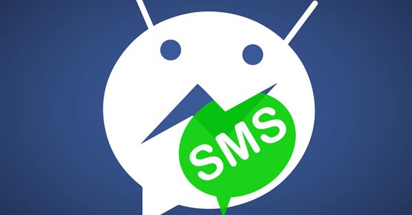 В Facebook Messenger появилась поддержка SMS