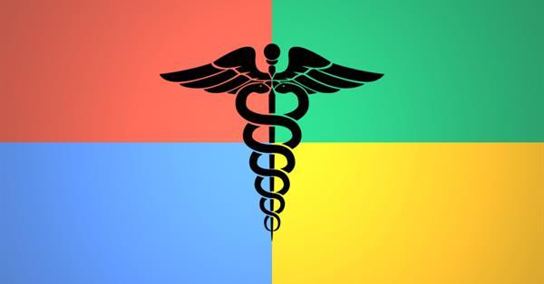 Google уличили в сборе данных о здоровье «миллионов американцев»