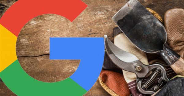 Google тестирует новый интерфейс отчёта о мобильном юзабилити