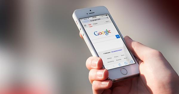 Google будет учитывать скорость загрузки мобильных страниц в ранжировании