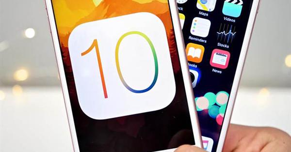 Apple представила iOS 10, macOS Sierra и анонсировала открытие Siri для сторонних разработчиков