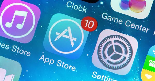 App Store разрешил использовать push-оповещения для рассылки рекламы