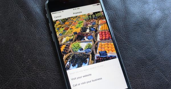 Instagram запускает бизнес-профили и другие инструменты для компаний