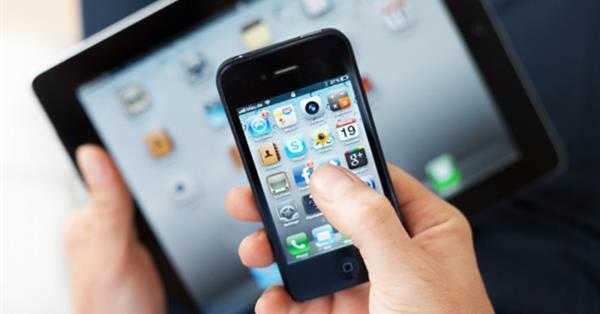 Мобильная реклама сегодня на той же стадии развития, что и телевизионная 60 лет назад