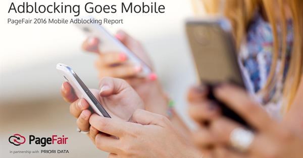 Каждый пятый владелец смартфона пользуется блокировщиками рекламы