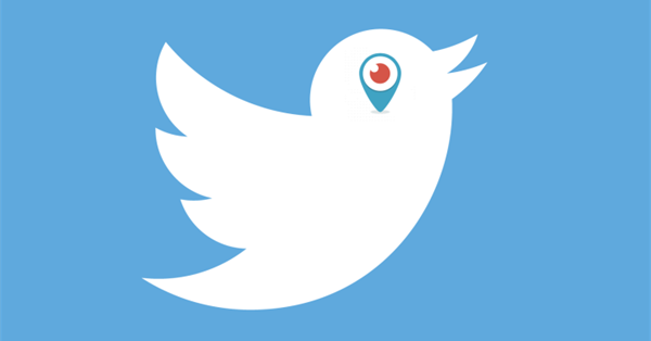 Twitter официально запустил кнопку трансляций в Periscope для всех пользователей
