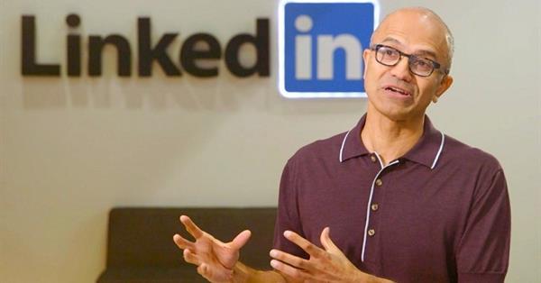 3 причины продажи LinkedIn гиганту Microsoft, которые заставляют задуматься