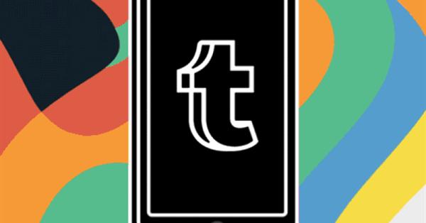 Tumblr запустил трансляции реалтайм и объявил о партнёрстве с YouTube, Kanvas и другими видеоплатформами