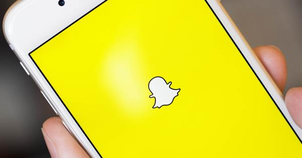 Snapchat хочет запатентовать технологию распознавания объектов для показа рекламы
