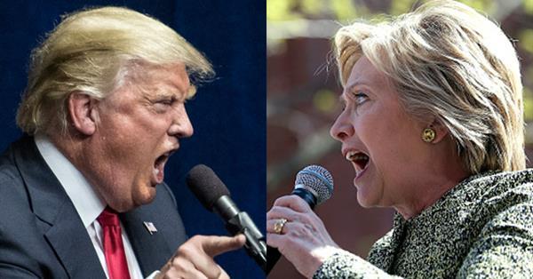 Хиллари Клинтон посоветовала Дональду Трампу удалить свой аккаунт в Twitter