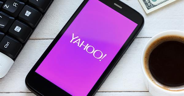 Yahoo представила новый формат мобильной рекламы Tiles