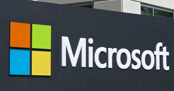 Microsoft обошёл Alphabet по рыночной капитализации