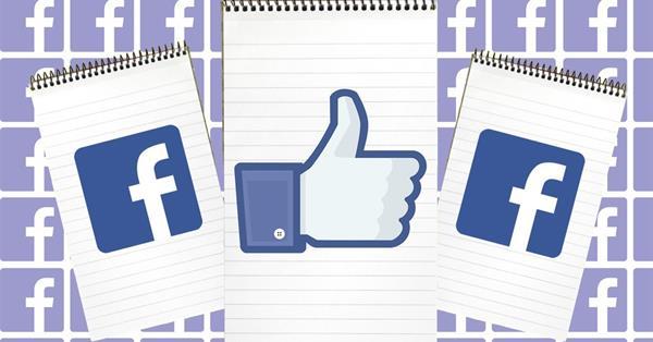 Facebook обновил дизайн социальных кнопок