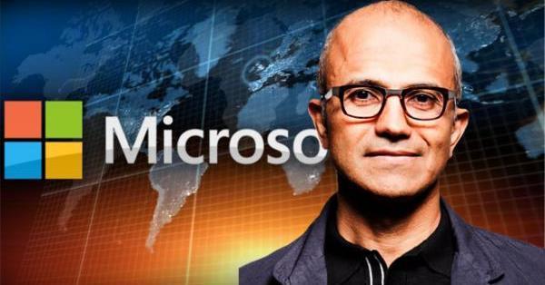 Сатья Наделла пишет книгу о жизни, корпорации Microsoft и высоких технологиях