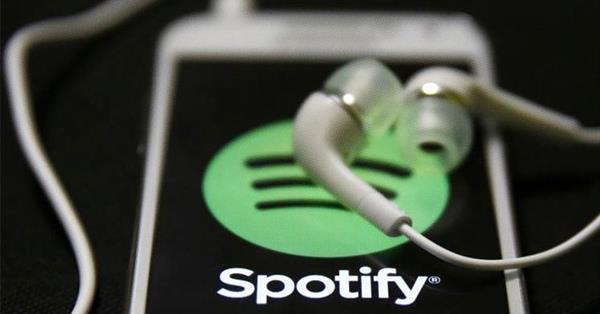 Руководство Spotify планирует вывести сервис на российский рынок