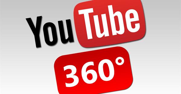 YouTube составил топ-10 рекламных роликов в формате 360°