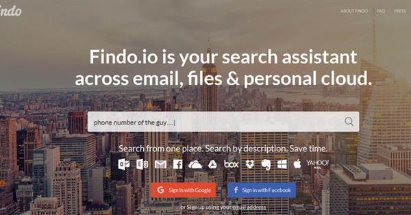 Поисковик Findo привлек еще $1 млн посевных инвестиций