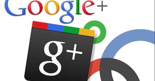 Google+ празднует свой пятый день рождения